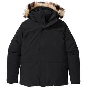 Marmot Yukon II Parka Homme, black